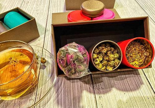 花之香韻花茶系列