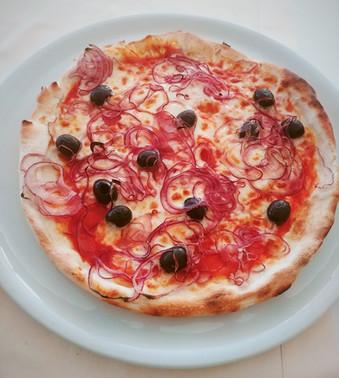 Pizza nachWunsch