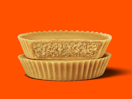 Reese's Is Making New All Peanut Butter Cups with No Chocolate
