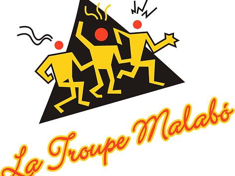 LA TROUPE MALABO