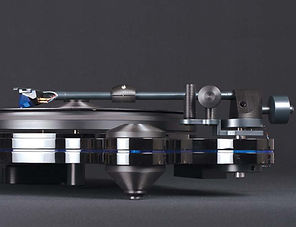 Oracle Origine tonearm - analog audio component - Oracle Audio