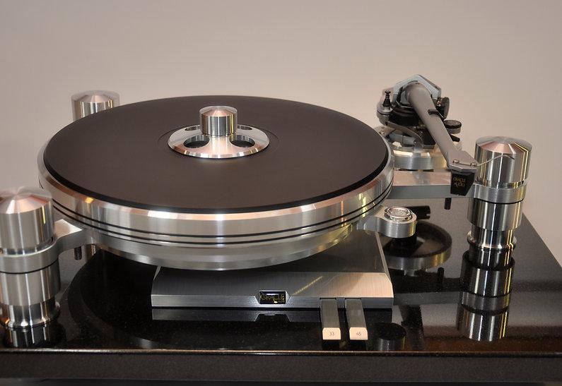 Oracle Delphi MkVI Deuxième Génération - Oracle Audio