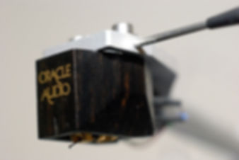 Oracle Phono Cartridges - analog audio component - Oracle Audio - Thalia Corinth