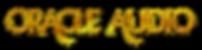 Oracle Audio Logo