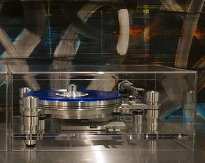 Couvercle anti-poussière pleine taille - accessoire audio - Oracle audio