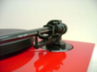 Bras de lecture Paris - composant audio analogue - Project 9cc modifié - Oracle Audio