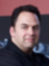Stéphane Nadeau