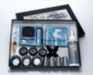 Oracle maintenance kit - Delphi  Alexandria Premiere turntables - turntable belt - Oracle springs - Oracle Audio