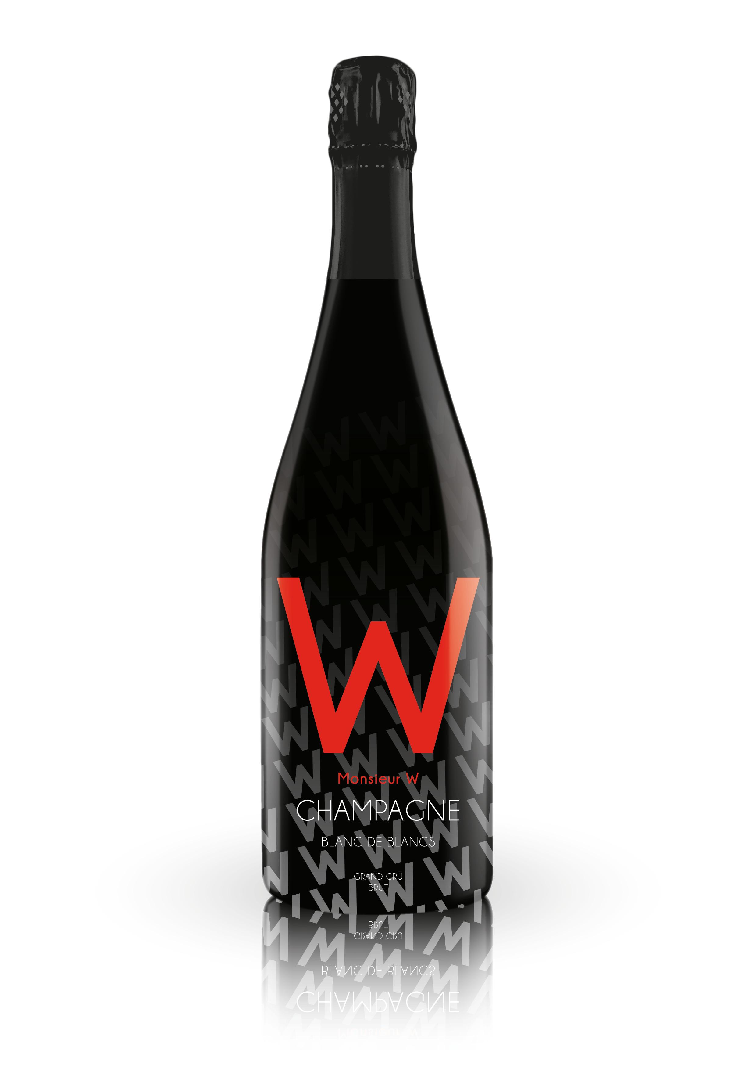 visuel bouteille walheim monsieur W