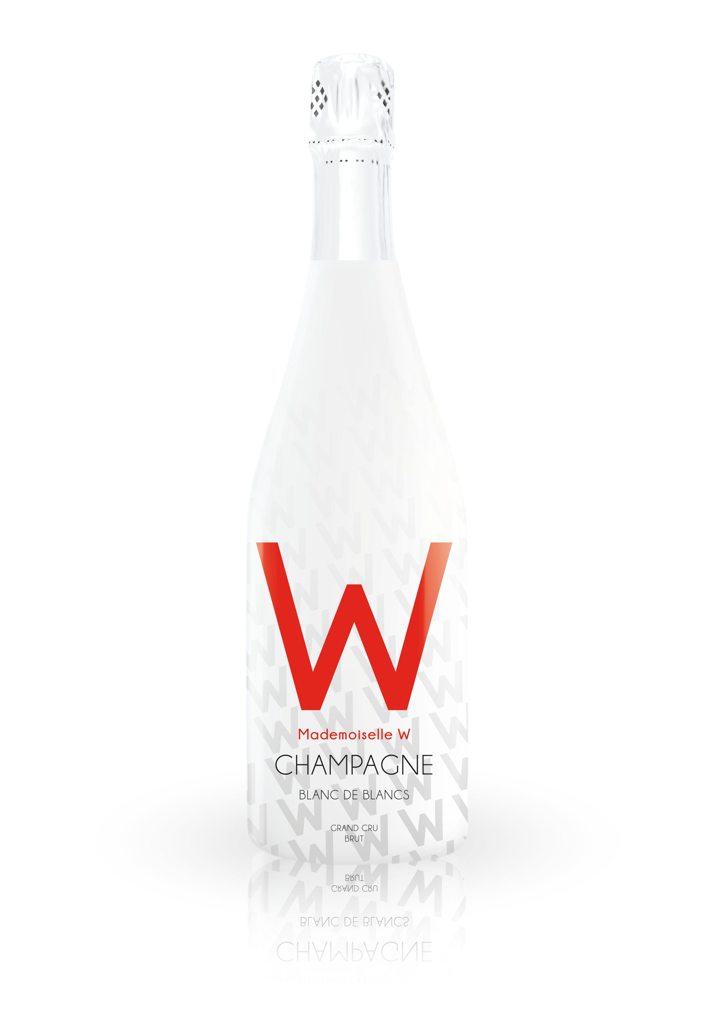 visuel bouteille walheim mademoiselle  W