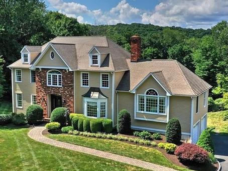 The house that built me (cue Miranda Lambert)