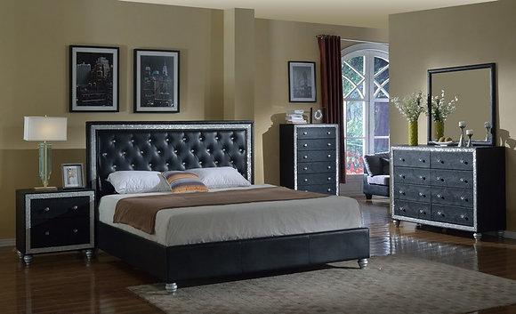 Gabriella Bedroom Set