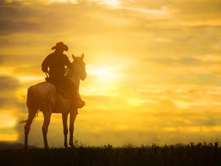 How John Wayne Shaped the Modern Day Cowboy
