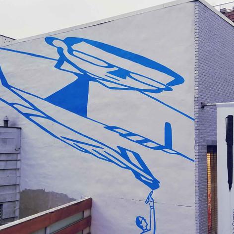 LAMY U.S.A. - SOHO, NY