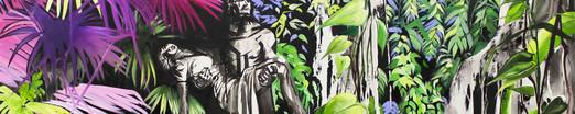 Oscar Lett   Jungle Fever