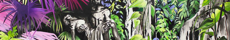 Oscar Lett | Jungle Fever