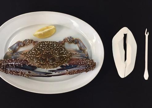 Crab Cracker