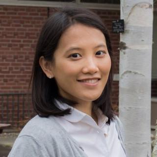 Whitney Gao