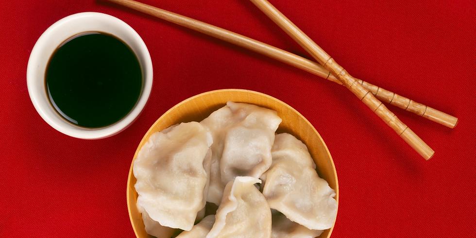 Let's Make Dumplings