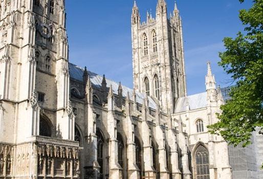 Visit Canterbury Kent