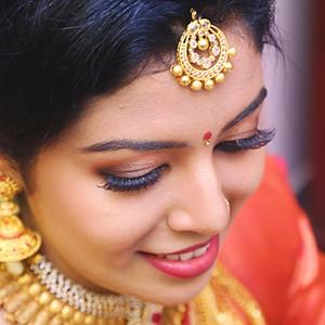 Anusha Weds Arun