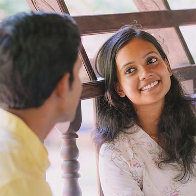 Sandhya-Akhil