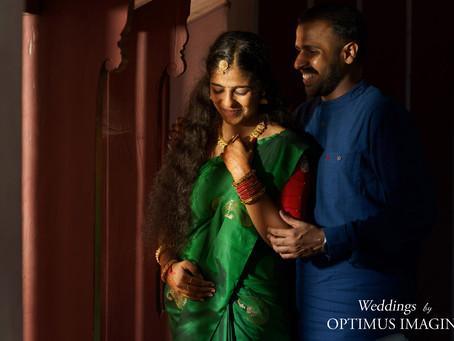 The Dream || Engagement Day || Chandana - Kishor ||