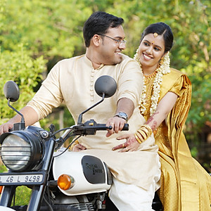 Sandeep Weds Swetha