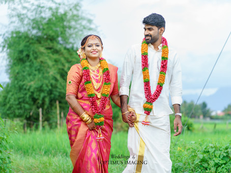 A Classical Kerala Nair Wedding at Guruvayur - Maneesh Weds Revathi