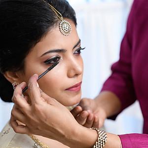 Amitha Weds Mathews