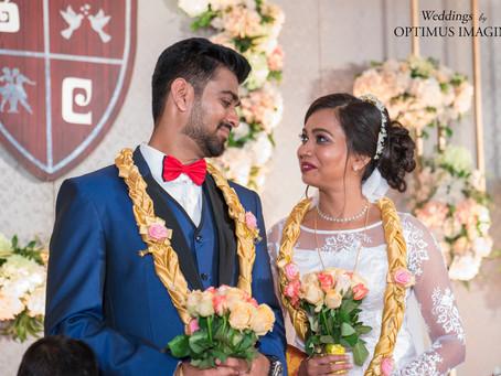 Shamlin Prince 💝  Dr.Chathurya || The Love Story || Kerala Catholic Wedding