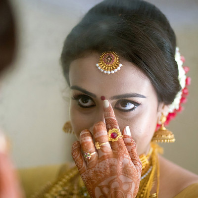 Reshma Weds Nimith