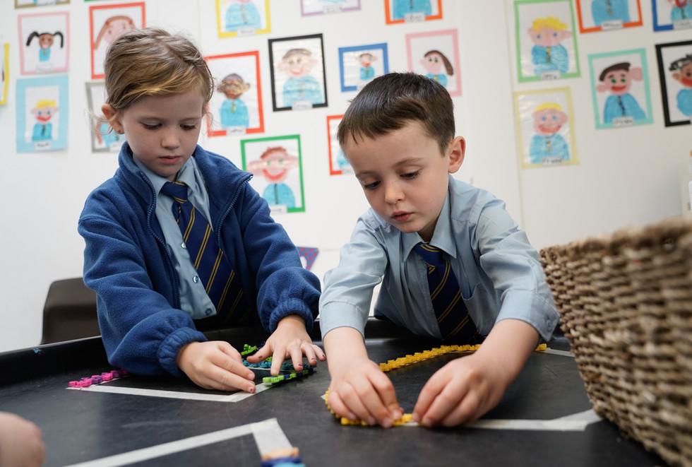 Marshfield Primary School