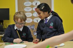 Jubilee Park Primary School Rogersto