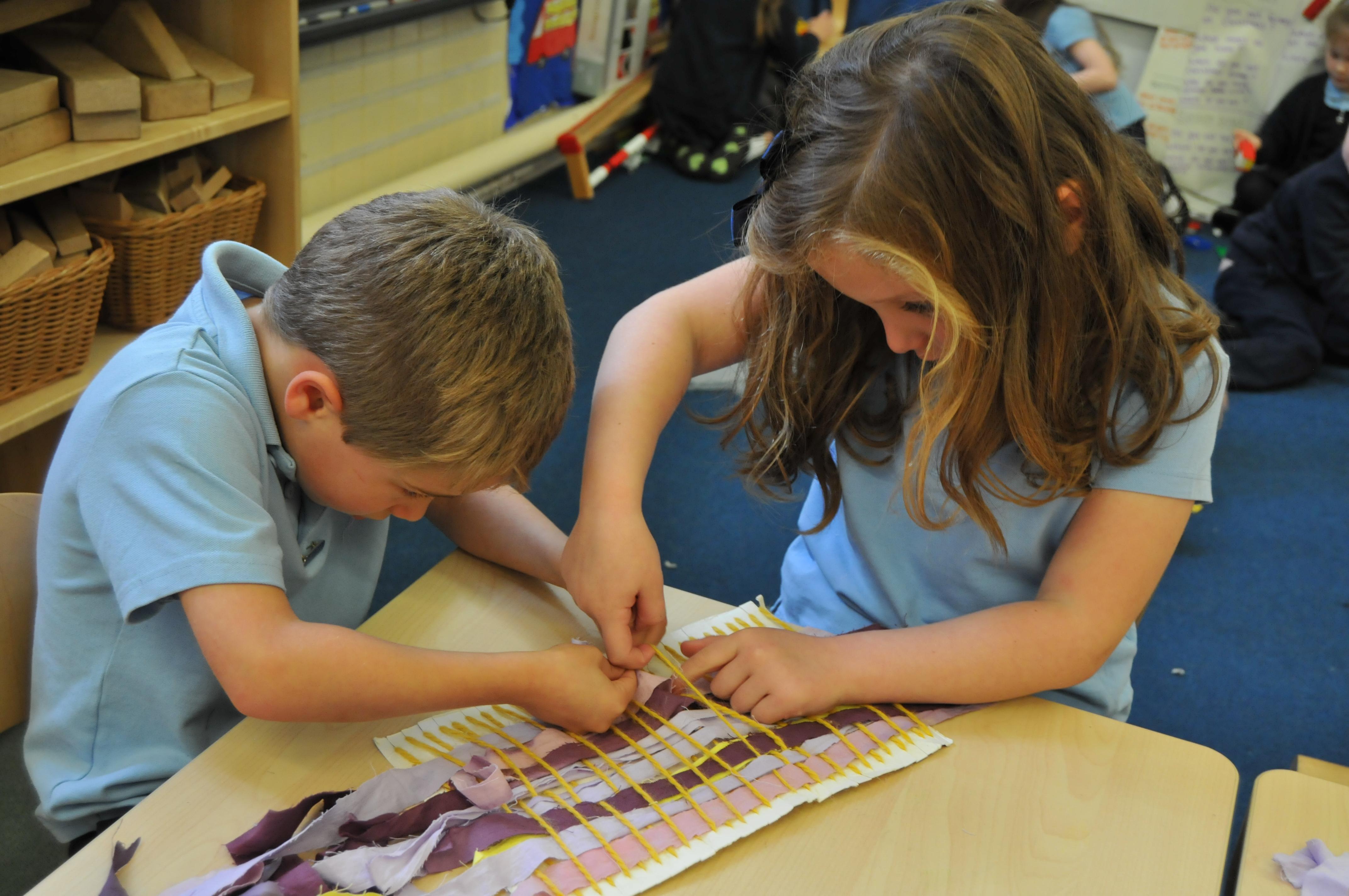 Clytha Primary School