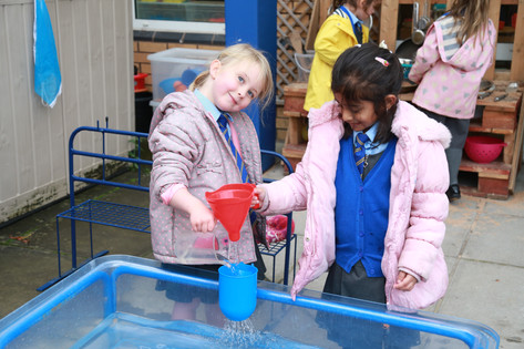 IMarshfield Primary School