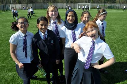 Jubilee Park Primary School
