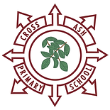Cross Ash Primary School Logo