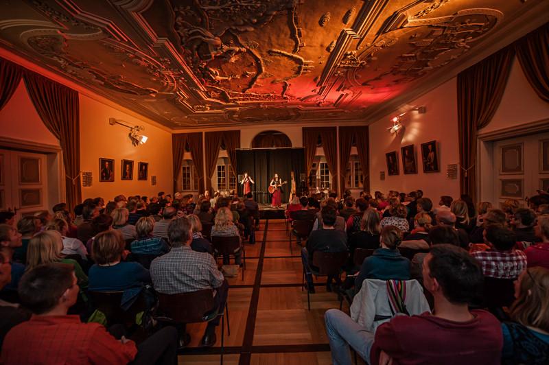 Schloss Immenstadt Eventlocation Allgäu Konzert Vortrag Party Kultur Lesung