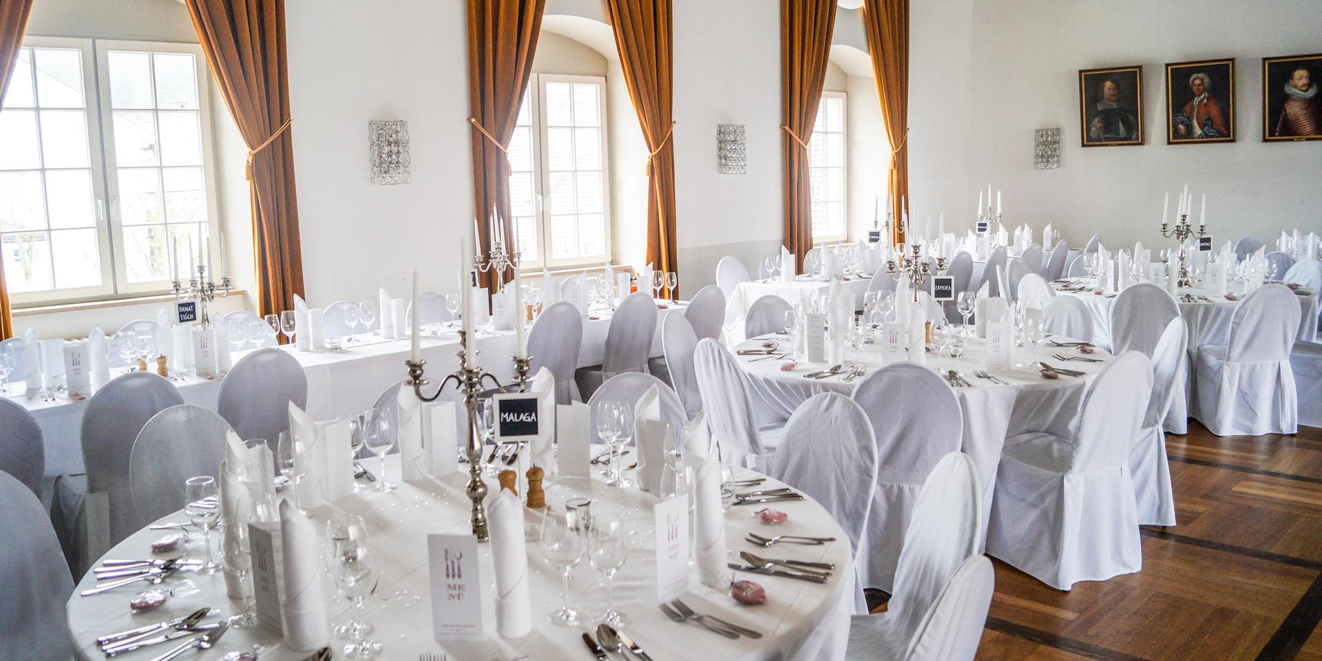 Schloss Immenstadt Eventlocation Allgäu Hochzeit Hochzeitsfeier