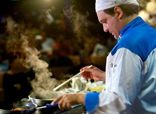 Chef FrancoLania