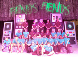 Devin | Fiends | Busch Gardens