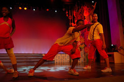 Devin Collins | Dancer | Florida