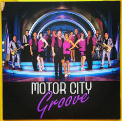 Devin Collins | Motor City Groove