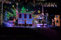 Devin | Kinetix | Busch Gardens