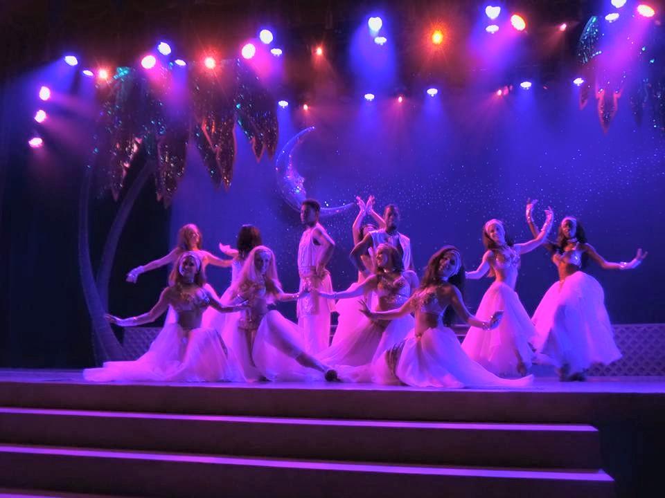 Devin Collins | Busch Gardens