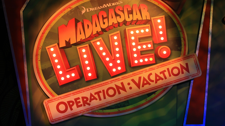 Devin Collins | Madagascar Live