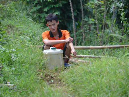 Life Without Clean, Accessible Water