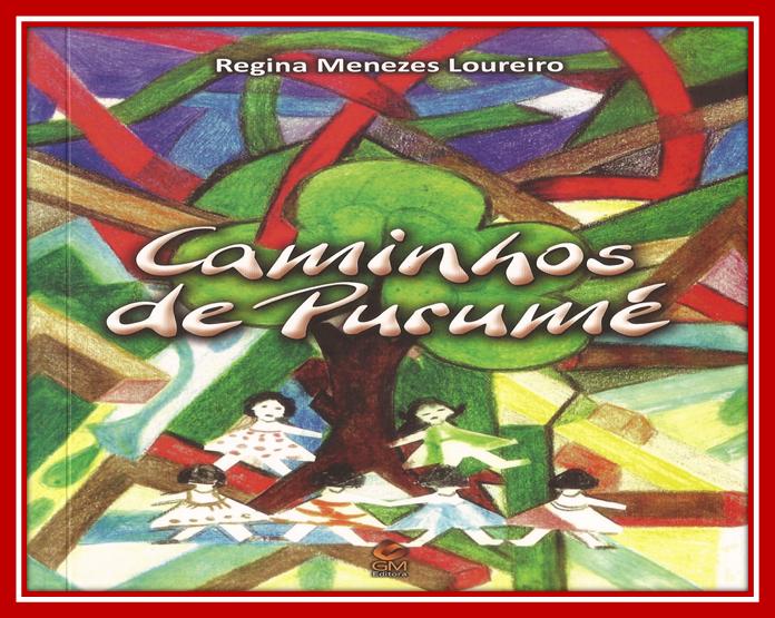Livro: Caminhos de Purumé
