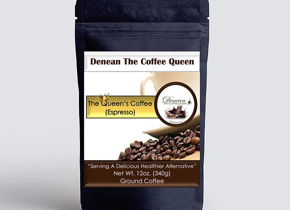 The Queen's Coffee